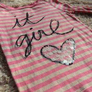 Gap Kids It Girl Long-Sleeve T-shirt